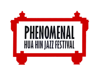 jazz-fest-sign-like-hua-hin