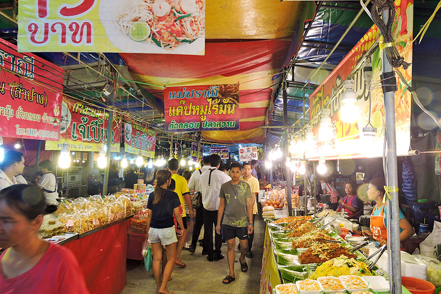 Hua Hin of Yesteryear festival